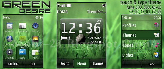 free download live tv for nokia c3