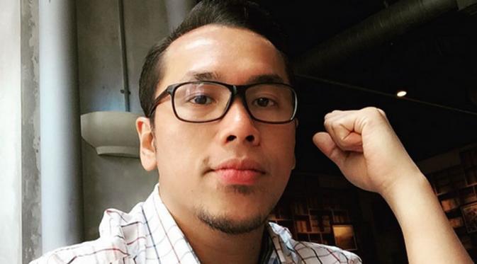 Sammy Simorangkir instagram