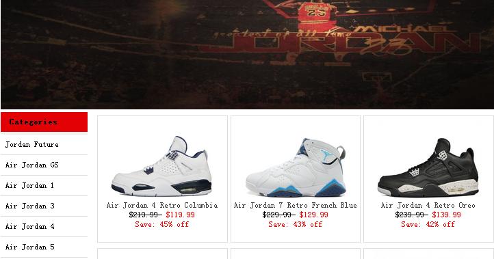 Hottest Air Jordan Retro Shoes & Latest Jordans For Sale Online