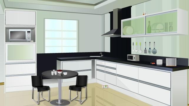 Solved Little Guest House Escape Walkthrough