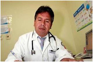 """""""Los médicos no sabemos negociar, es una debilidad"""""""