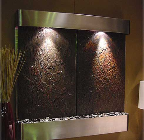 Home Decor Waterfalls