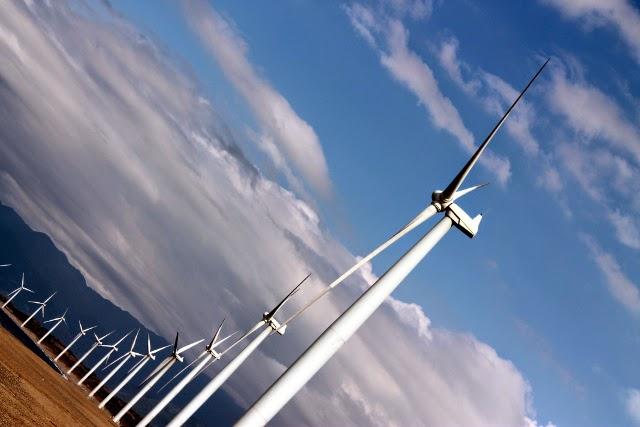 Bangui Wind Farm, Ilocos Norte