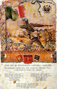 La Brigata Marche