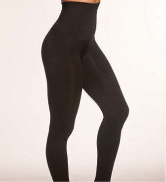 Slim and Tone Leggings by Genie - Review ~ Planet Weidknecht