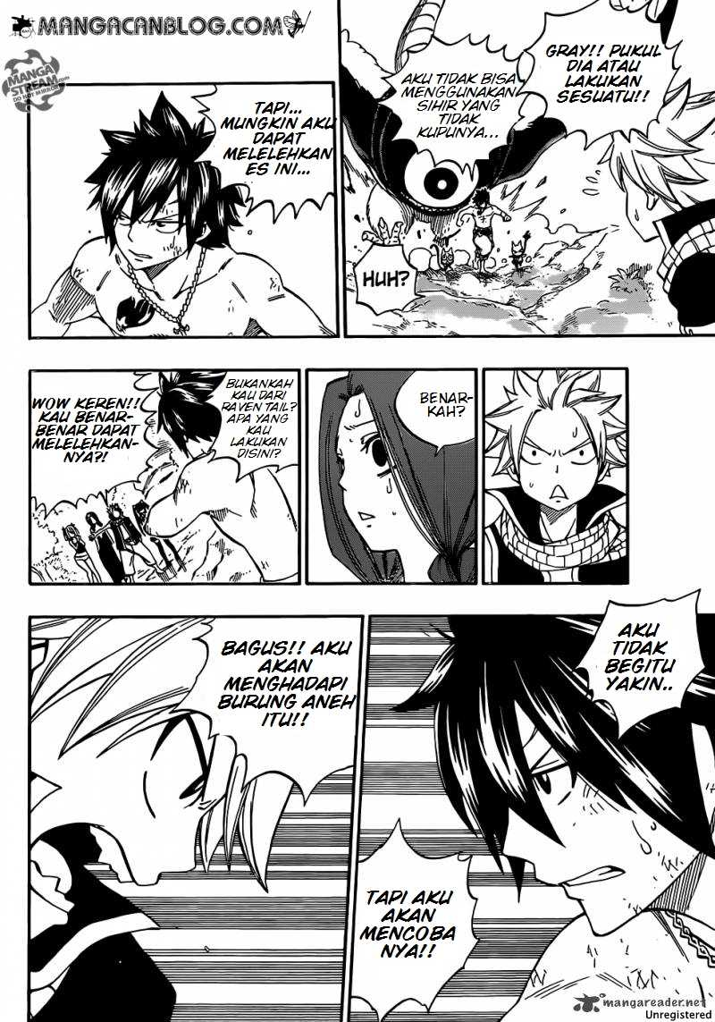 Baca Komik Fairy Tail Chapter 351 Bahasa Indonesia ,Baca Komik Fairy