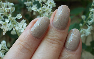 Dragonglass Nails Good Witch