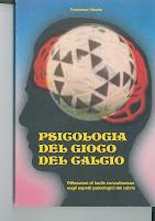 Psicologia del gioco del calcio di Francesco Valente