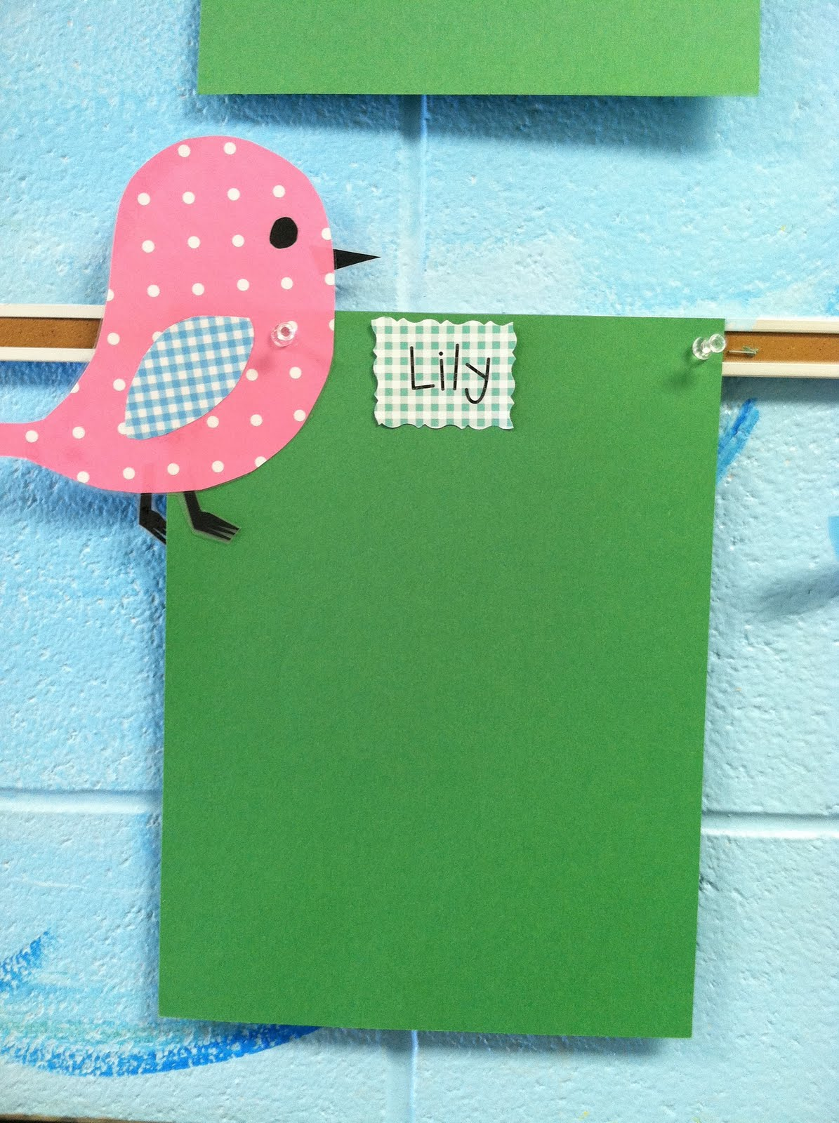 Classroom Decor Birds : Life in first grade bird themed classroom