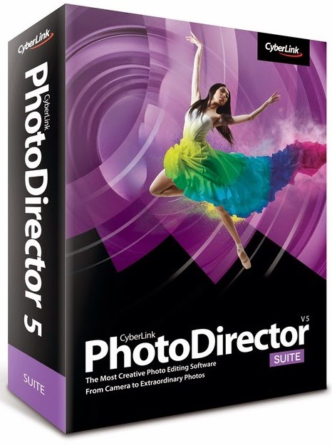 CyberLink PhotoDirector Suite 5.0.5026 Free Download