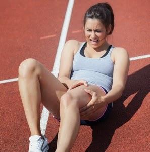 Τραυματισμοί μυς