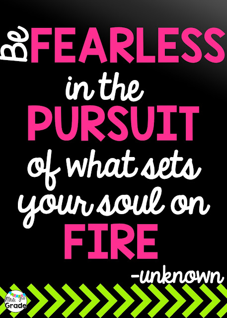 An awesome quote to keep you on fire this year as you BELIEVE in what you are going to achieve!