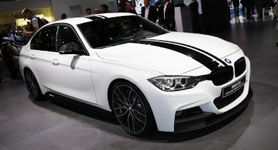 Carros que são destaques Paris Motor Show 2012