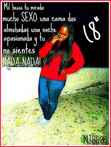 Yo Soy La Rosa Negra