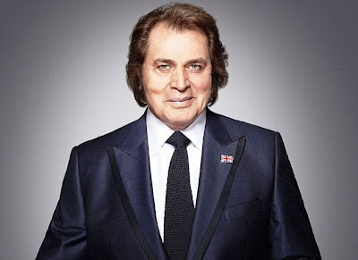 Engelbert Humperdinck - Love Will Set You Free