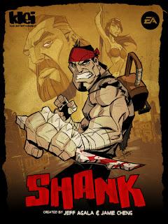 Download PC Game SHANK FULL Version (Mediafire Link)