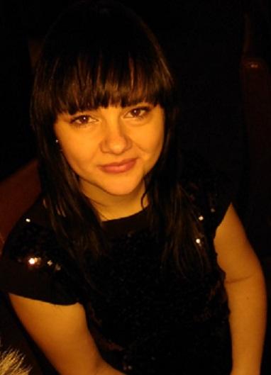 Привет! Меня зовут Тоня, я из Ростова-на-Дону.