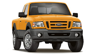 2011 Ford Ranger Picture