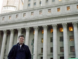 USA - Court House - NY