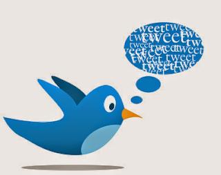 10 Alasan Kenapa Anda Harus Main Twitter