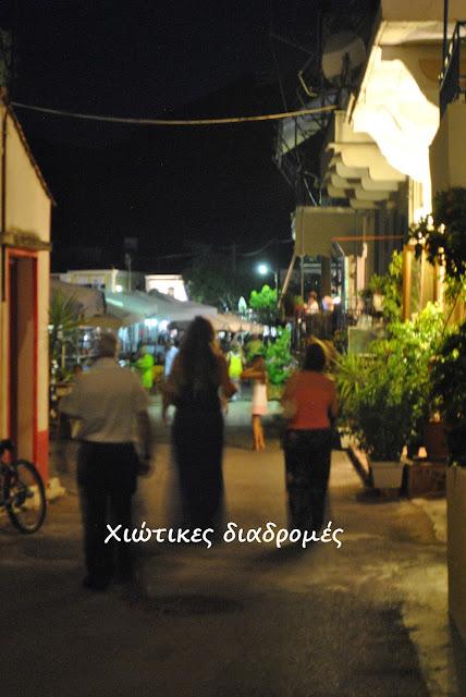 Λαγκάδα, Χίος, Ελλάδα