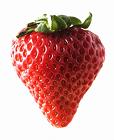 Tips on freezing strawberries and bananas #fruit #smoothie