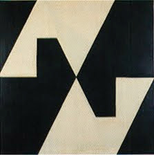 Planes in Modulated Surface 4. Lygia Clark (1957) ΜοΜΑ