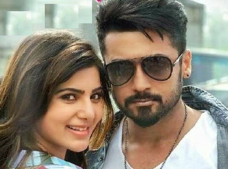 coogled surya samantha anjaan movie latest unseen hd stills