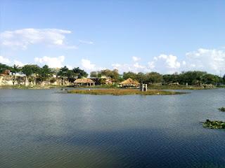 Acuaparque Mérida parque acuatico