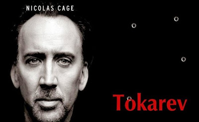 Poster Of Tokarev (2014) Full Movie Hindi Dubbed Free Download Watch Online At downloadhub.net