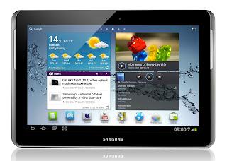 Harga Samsung Galaxy Tab 2 10.1 Terbaru