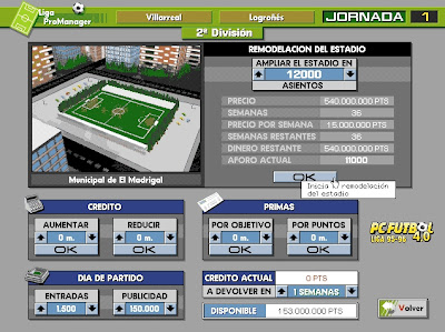 Download pc futbol 2011 chevrolet