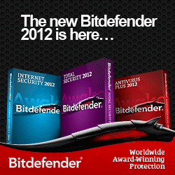 Bitdefender 2012 All Products