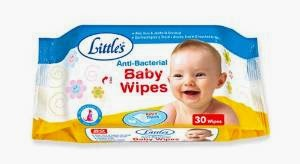 Amazon: Buy Little's Baby Wipes Pack of 30 Sheets at Rs.65, Pack of 80 Sheets at Rs.99