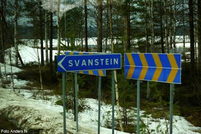 Svanstein