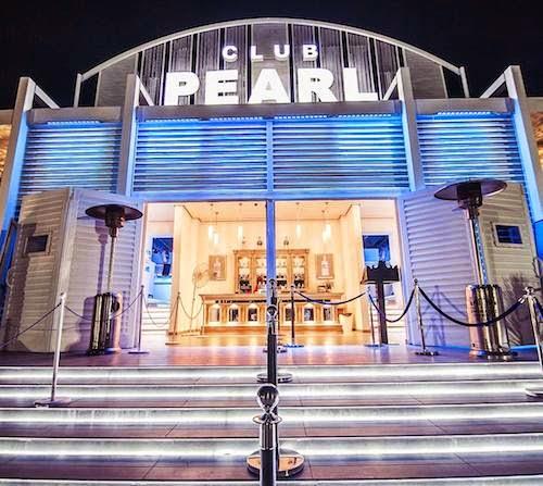 Pearl Club Χαλκιδική