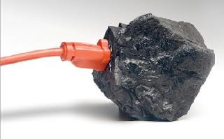 carbon energia electrica