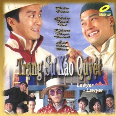 Phim Hài Châu Tinh Trì