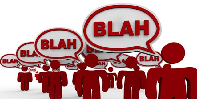 Komen dan Blog