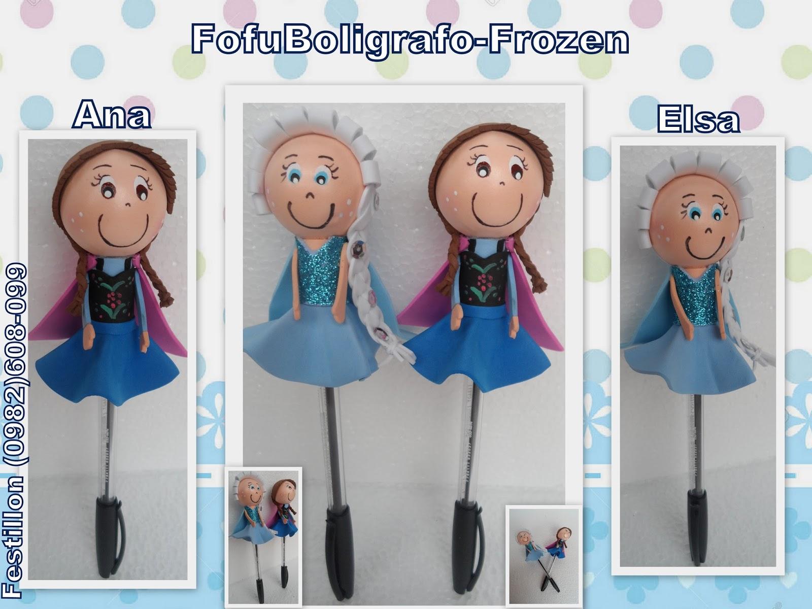 Festillón: Más ideas para celebrar cumpleaños de Frozen !!!