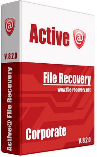 Active File Recovery v7.3.103 serial key or number