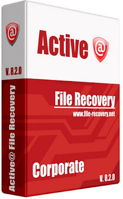 Active File Recovery 9.0.4