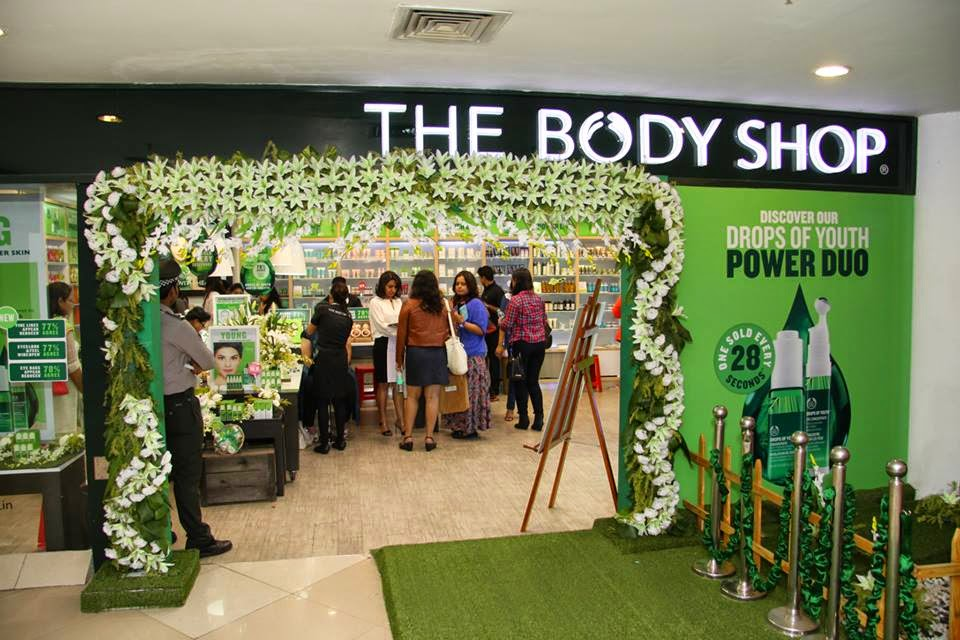 The Body Shop Body Butters: best body butters in India Nothing is better than lathering up your body with thick rich creamy scented lotions and creams. Available in so many types and fragrances, the body butters by The Body Shop is easily one of the best products available from this company.