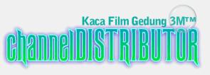 Kaca Film Gedung - Kaca Film Sandblast