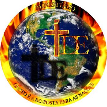Cristo é a Resposta. IDE E PREGAI