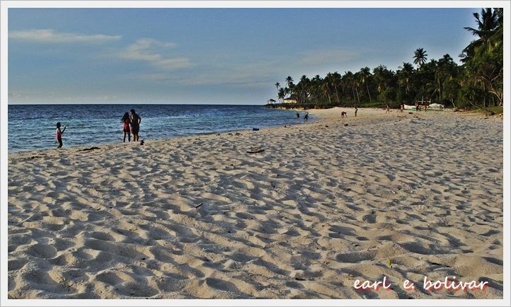Bakhaw Beach (Cebu)