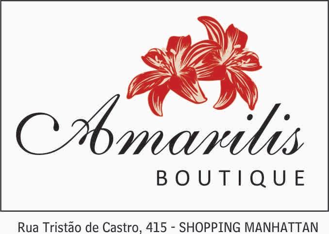 Conheça a Amarilis Boutique!