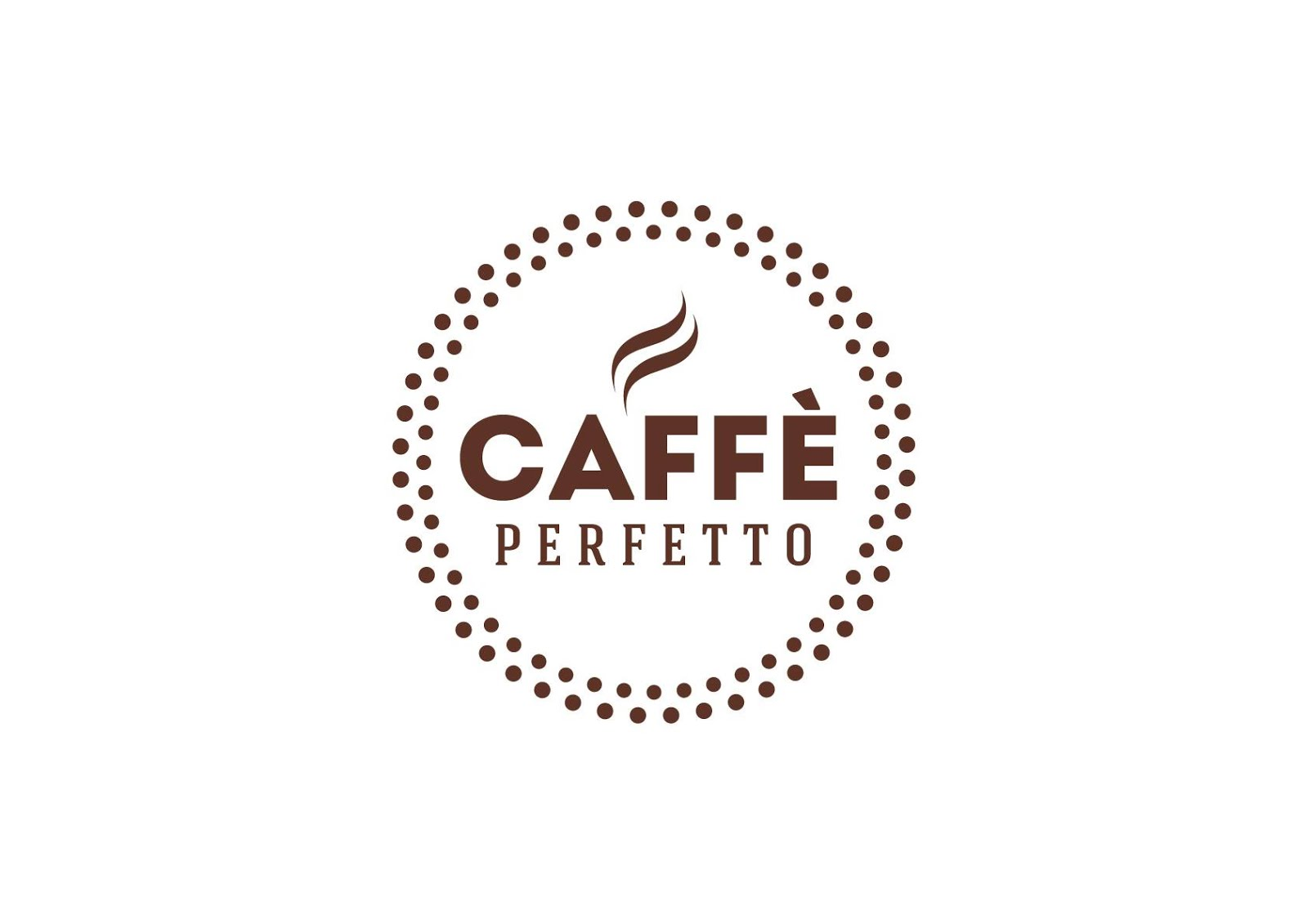 współpracuję z firmą Caffe Perfetto od grudzień 2020r