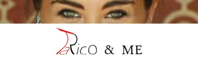 Tarico & Me
