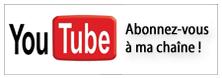 youtube parquet chaine